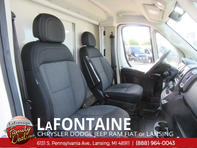 2018 ProMaster 3500 Standard Roof FWD,  Bay Bridge Cutaway Van #18L1406 - photo 14