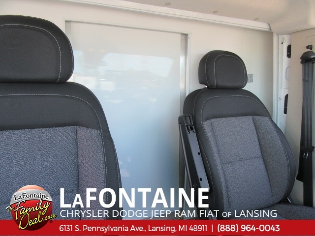 2018 ProMaster 3500 Standard Roof FWD,  Bay Bridge Cutaway Van #18L1406 - photo 15