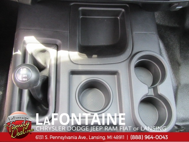 2018 Ram 5500 Regular Cab DRW 4x4,  Cab Chassis #18L1526 - photo 32