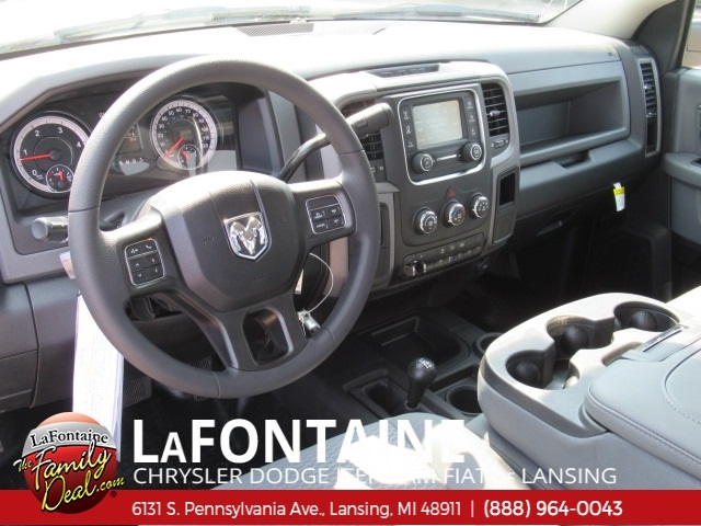 2018 Ram 5500 Regular Cab DRW 4x4,  Cab Chassis #18L1559 - photo 15