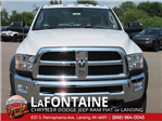 2018 Ram 5500 Regular Cab DRW 4x4,  Cab Chassis #18L1559 - photo 4