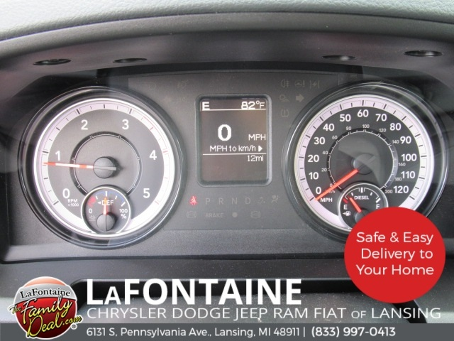 2018 Ram 5500 Regular Cab DRW 4x2,  Cab Chassis #18L1574 - photo 29