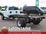 2018 Ram 5500 Regular Cab DRW 4x2,  Cab Chassis #18L1575 - photo 1