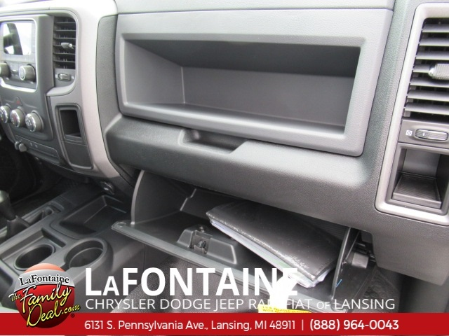 2018 Ram 3500 Crew Cab 4x4,  Pickup #18L1604 - photo 23