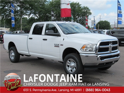 2018 Ram 3500 Crew Cab 4x4,  Pickup #18L1604 - photo 1