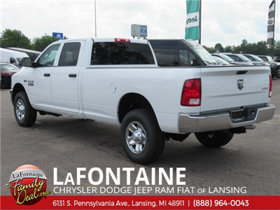 2018 Ram 3500 Crew Cab 4x4,  Pickup #18L1604 - photo 2