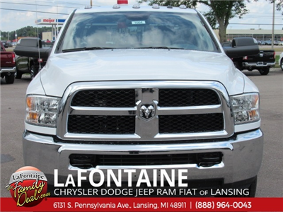 2018 Ram 3500 Crew Cab 4x4,  Pickup #18L1604 - photo 4
