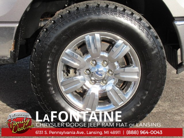 2010 F-150 Super Cab 4x4,  Pickup #18L1860B - photo 12
