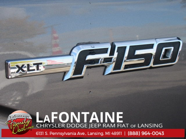 2010 F-150 Super Cab 4x4,  Pickup #18L1860B - photo 20