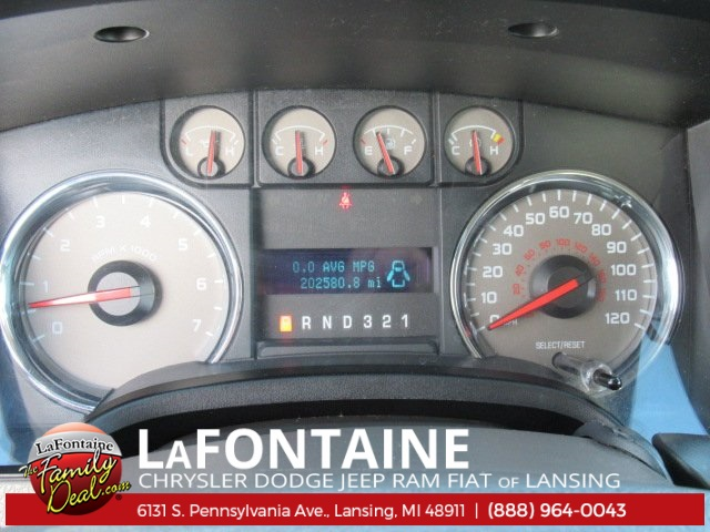2010 F-150 Super Cab 4x4,  Pickup #18L1860B - photo 29