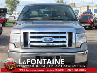 2010 F-150 Super Cab 4x4,  Pickup #18L1860B - photo 3