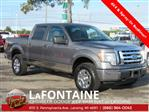 2010 F-150 Super Cab 4x4,  Pickup #18L1860B - photo 1