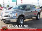 2010 F-150 Super Cab 4x4,  Pickup #18L1860B - photo 4