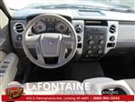 2010 F-150 Super Cab 4x4,  Pickup #18L1860B - photo 5