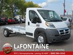 2018 ProMaster 3500 Standard Roof FWD,  Cab Chassis #18L1864 - photo 1