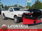 2018 Ram 2500 Regular Cab 4x4,  Western Pickup #18L1878 - photo 1