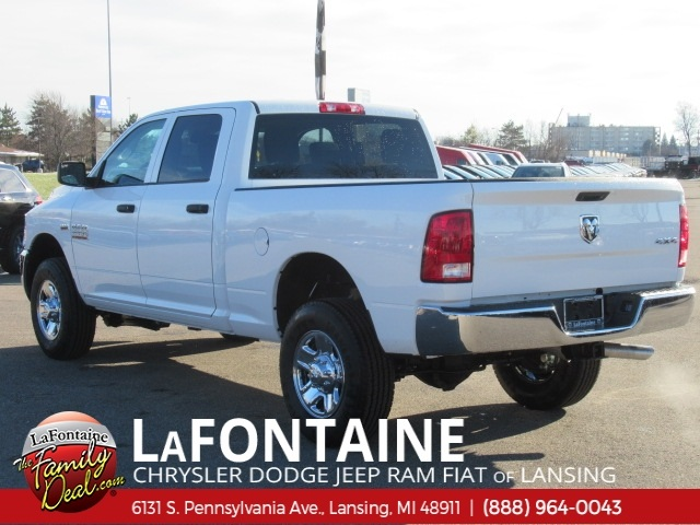 2018 Ram 2500 Crew Cab 4x4,  Pickup #18L1886 - photo 2