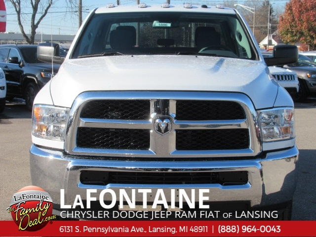 2018 Ram 2500 Crew Cab 4x4,  Pickup #18L1886 - photo 4