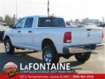 2018 Ram 2500 Crew Cab 4x4,  Pickup #18L1886 - photo 1
