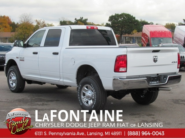 2018 Ram 2500 Crew Cab 4x4,  Pickup #18L1890 - photo 2