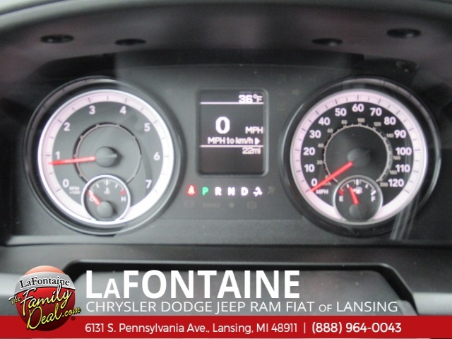 2018 Ram 2500 Crew Cab 4x4,  Pickup #18L1897 - photo 25