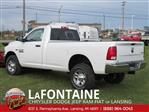 2018 Ram 2500 Regular Cab 4x4,  BOSS Snowplow Pickup #18L1900 - photo 2