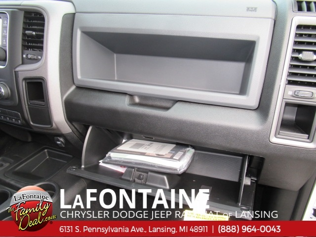 2018 Ram 2500 Crew Cab 4x4,  Pickup #18L1906 - photo 25