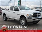 2018 Ram 2500 Crew Cab 4x4,  Pickup #18L1906 - photo 1