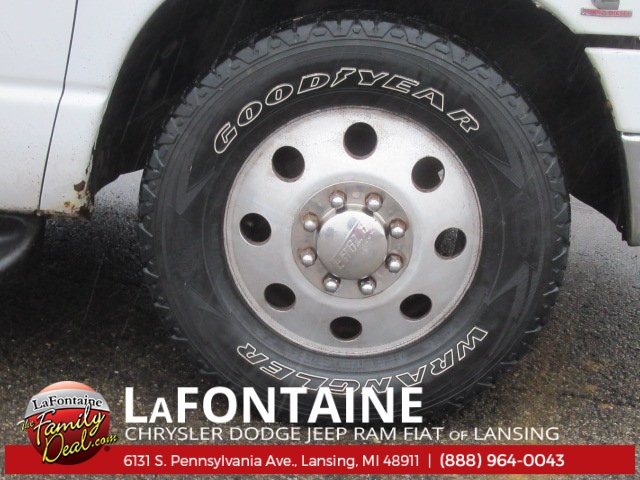 2004 Ram 3500 Quad Cab DRW 4x2,  Pickup #18L1916A - photo 10