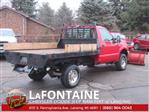 2001 F-350 Regular Cab 4x4,  Platform Body #18L1929A - photo 1