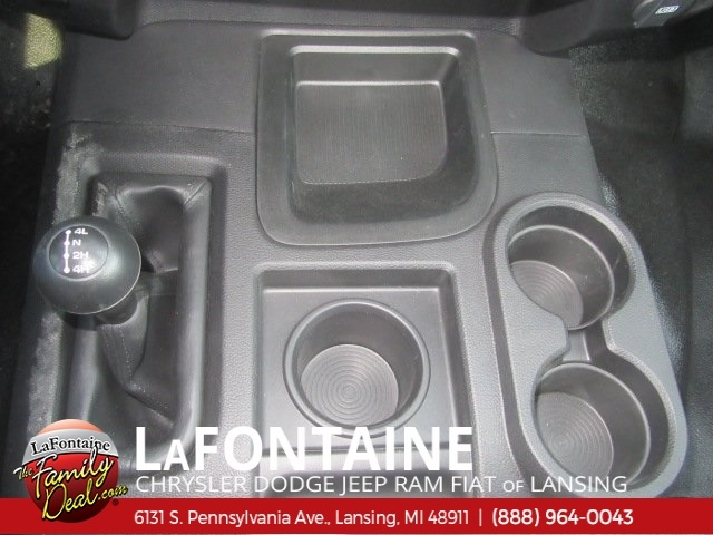 2018 Ram 5500 Regular Cab DRW 4x4,  Switch N Go Dump Body #18L346 - photo 12