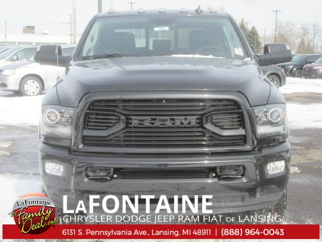 2018 Ram 2500 Mega Cab 4x4, Pickup #18L384 - photo 4