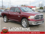2018 Ram 1500 Crew Cab 4x4 Pickup #18L404 - photo 1