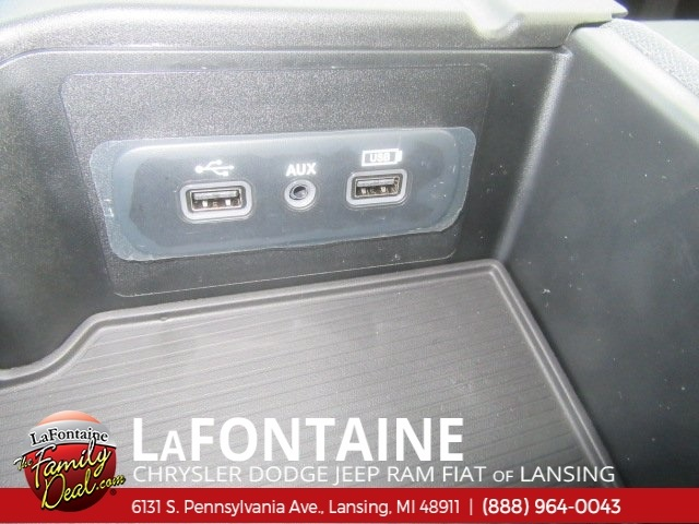 2018 Ram 3500 Regular Cab DRW 4x2,  Tafco Platform Body #18L432 - photo 14