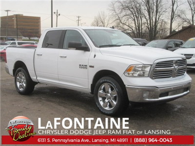 2018 Ram 1500 Crew Cab 4x4 Pickup #18L433 - photo 1