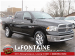 2018 Ram 1500 Crew Cab 4x4 Pickup #18L447 - photo 1