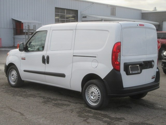 2018 ProMaster City, Cargo Van #18L498 - photo 3