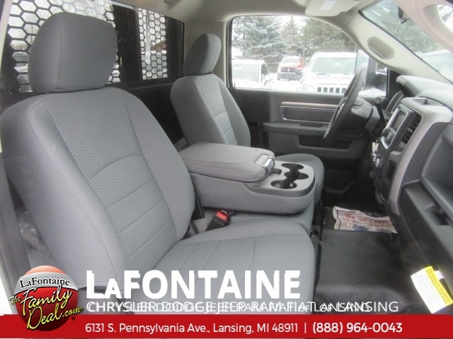 2018 Ram 3500 Regular Cab DRW, Knapheide Platform Body #18L499 - photo 18
