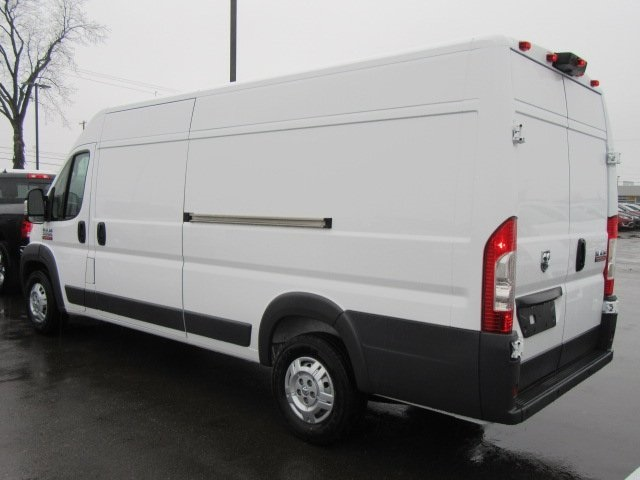 2018 ProMaster 3500 High Roof, Cargo Van #18L595 - photo 3