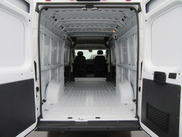 2018 ProMaster 3500 High Roof, Cargo Van #18L595 - photo 2