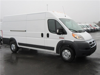 2018 ProMaster 3500 High Roof, Cargo Van #18L595 - photo 1
