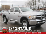 2018 Ram 2500 Crew Cab 4x4,  Pickup #18L697 - photo 1