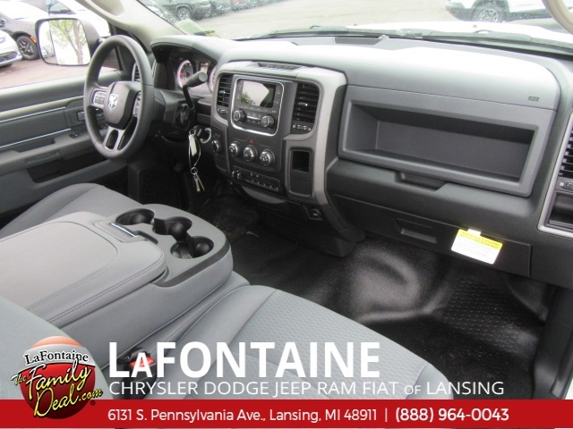 2018 Ram 2500 Regular Cab 4x4,  Pickup #18L744 - photo 14