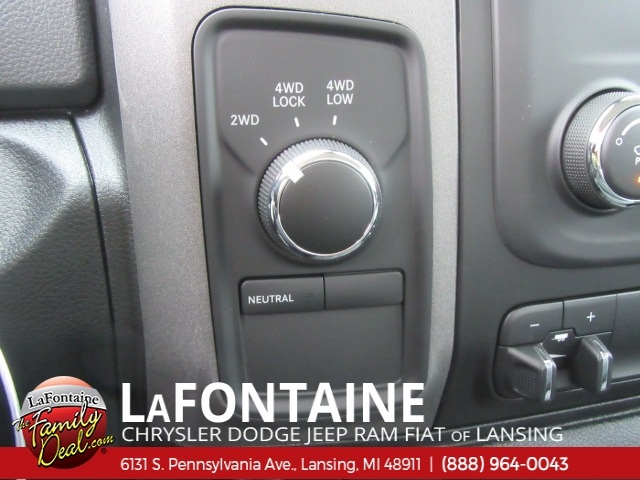 2018 Ram 2500 Regular Cab 4x4,  Pickup #18L744 - photo 21