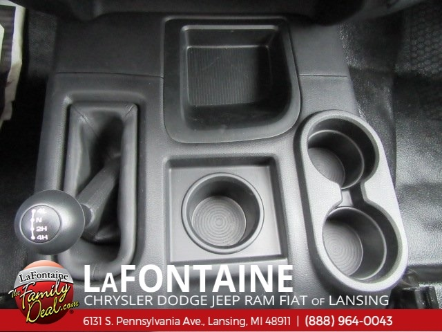 2018 Ram 5500 Regular Cab DRW 4x4,  Knapheide Platform Body #18L791 - photo 29