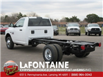 2018 Ram 3500 Regular Cab DRW 4x4,  Cab Chassis #18L794 - photo 1
