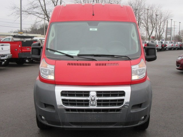 2018 ProMaster 2500 High Roof, Cargo Van #18L880 - photo 6