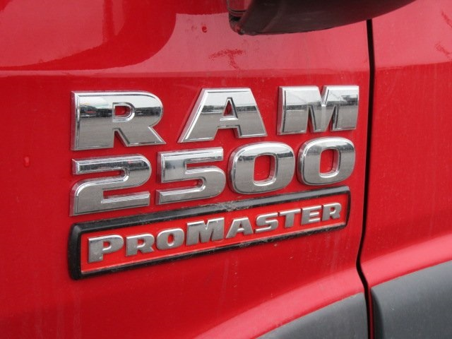2018 ProMaster 2500 High Roof, Cargo Van #18L880 - photo 16