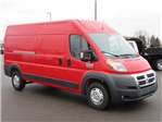 2018 ProMaster 2500 High Roof, Cargo Van #18L880 - photo 1