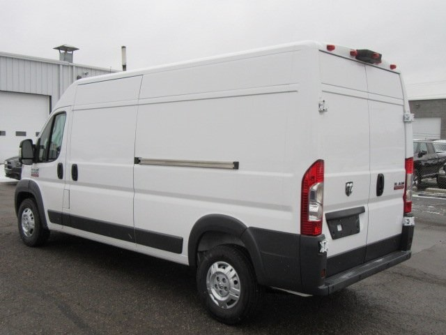 2018 ProMaster 2500 High Roof, Cargo Van #18L886 - photo 3